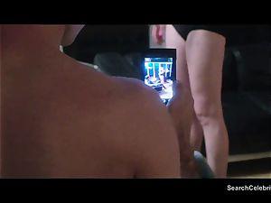 James Deen and Lindsay Lohan get steaming on webcam