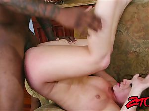 Maddy OReilly humped firm