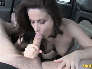 fake taxi super-fucking-hot minx comes back for rough anal