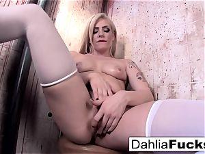 Boiler room solo with Dahlia Sky