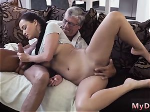 elderly fat hairy and she calls me parent compilation What would you choose - computer or your