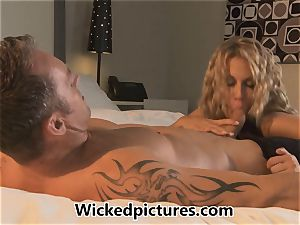 Jessica Drake commences a intercourse fuelled afair