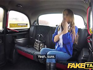 faux cab torrid revenge taxi tear up for splendid stellar minx