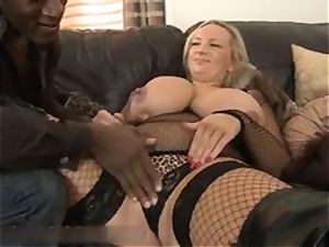 multiracial xxx mature mega-bitch