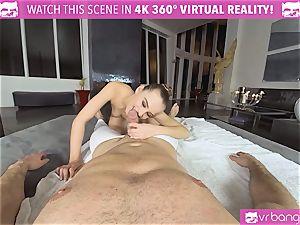 VRBangers.com supple Jill Will stretch Her appetizing muff
