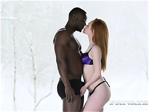 Ella Hughes chooses multiracial activity