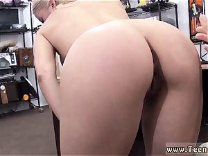 perfect bod blond boink Stripper wants an upgrade!