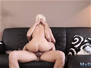 light-haired babe hd and hard ripped girl fellatio insatiable platinum-blonde wants to try someone lil' bit