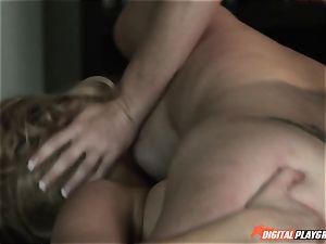 Minge eating vag fest fuckfest - Kayden Kross, Jesse Jane, Riley Steele, Vicki pursue and Selena Rose