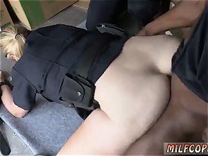 Homemade brit mummy pulverize black suspect taken on a raunchy rail