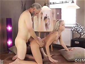elder damsel buttfuck hard-core Sexual geography